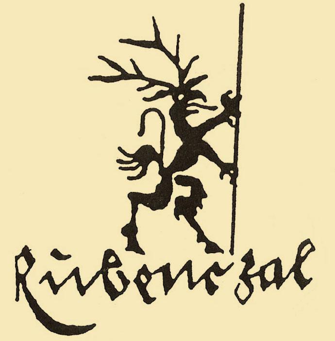 liczyrzepa legendy karkonowskie ikona